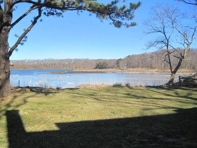 Peconic house rental - Waterfront Views