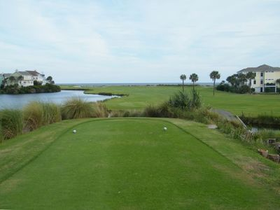 Ocean Course features fantastic vistas from every hole