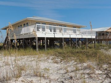 Fort Morgan house rental - Exterior of Mim's Whim