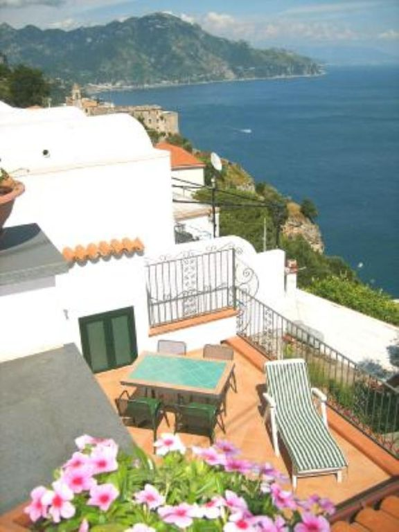AMALFI COAST HOUSE DREAM VACATION
