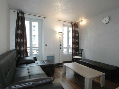 Holiday apartment 229549