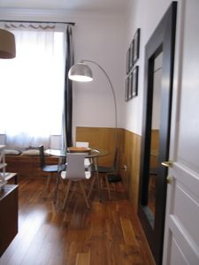 Air-conditioned accommodation, 50 square meters , Nomentano