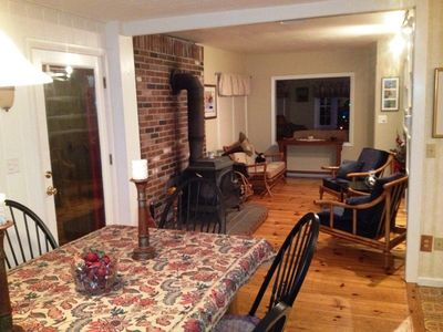 North Conway house rental