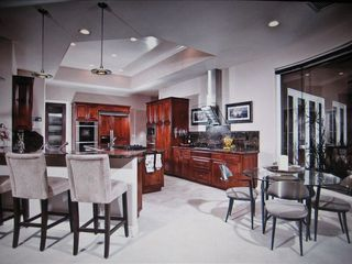 Temecula house photo - Plenty of room in this kitchen to cook.2 o 2 Ovens,2 Dishwashers BBQ+ deep fry