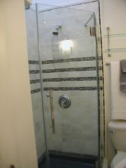 Brooklyn apartment photo - Another shower view