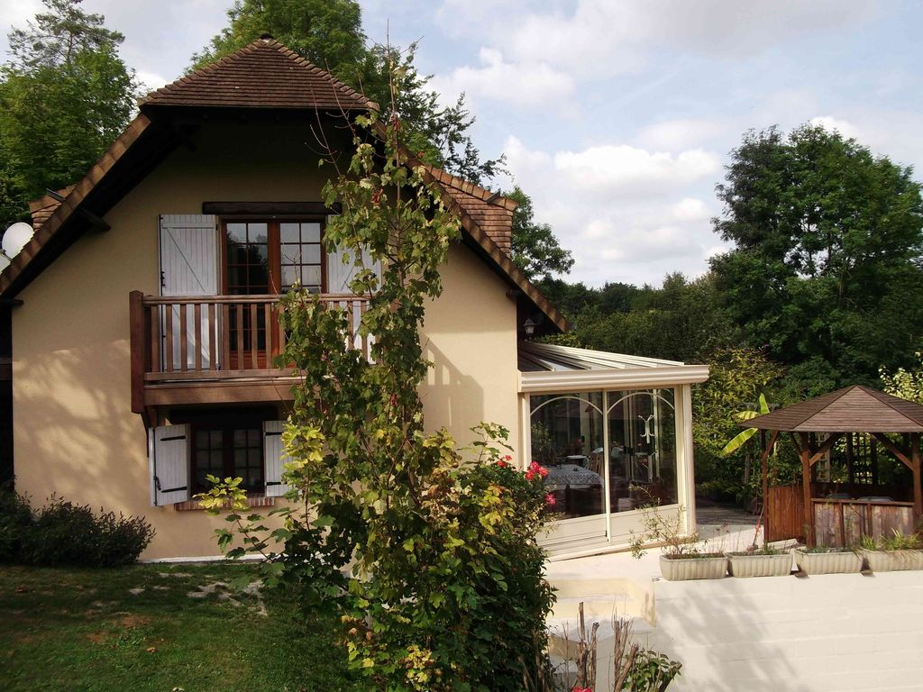 Holiday house 243266, Rouvray, Normandy