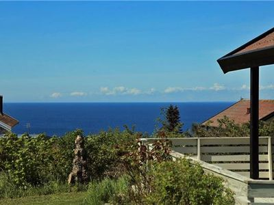 Holiday cottage for 5 Persons in Vang