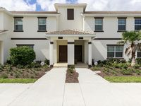 BRAND NEW 4bd/3ba Resort townhome w/pool in ChampionsGate