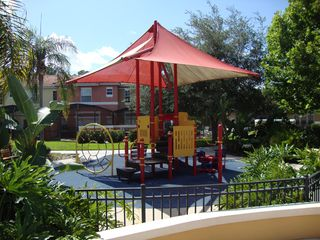 Encantada Resort townhome photo - Play Area