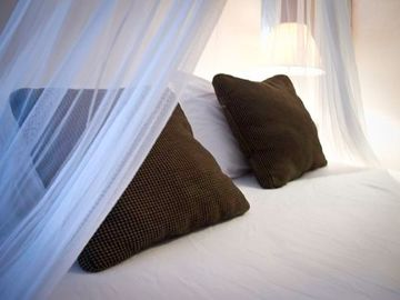 High quality linen and bedding