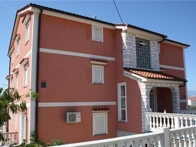 Holiday apartment for 2 Persons in Krk