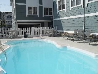 Wildwood condo photo - Heated Pool with Jets