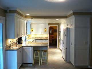 Huntington Beach house photo - Kitchen area