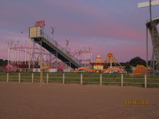Old Orchard Beach cottage photo - Palace Playland