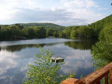Copake cottage rental - A very peaceful spot