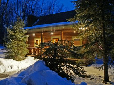 Now $50 Off A Weekend/$100 Off A Week Cozy Deep Creek Lake Cabin With Hot  Tub
