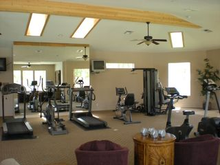 Indio house photo - Fitness Center