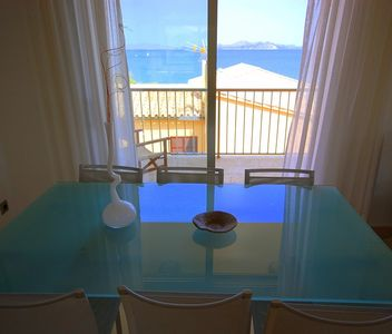 Colonia de Sant Pere apartment rental