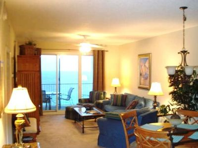 Beachy Furnished.  Check out the view.  Games, Movies, Books.  Sleeper Sofa