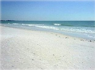 Siesta Key Beach voted #1 beach out of top 10 beaches in America. white powder