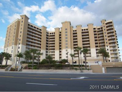 VRBO 417826 Our LUXURIOUS Daytona Beach Shores Condo, 3 BR, 3 Bath, Ocean Front