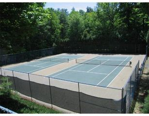 Otis house photo - Tennis Courts