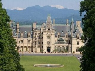 Asheville house photo - Only 15 minutes to the Biltmore Estate!