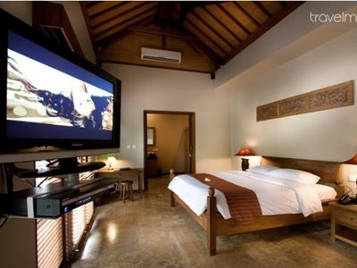 1 Bedroom Romantic Villa at Sanur