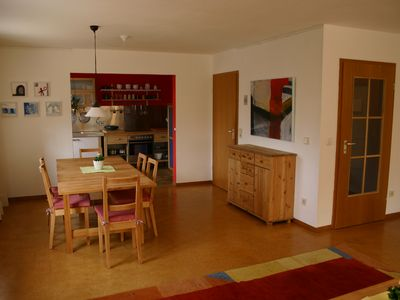 Family-friendly located on the outskirts with plenty of space