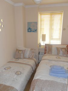 Hammersmith & Fulham apartment rental - Bedroom 2 of 2 bedroom Apartment