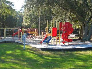 Childrens Playground within walking distance