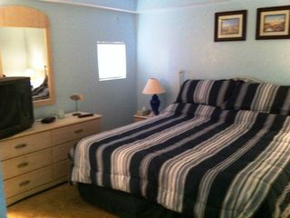 Carousel Ocean City condo photo - Master Bedroom