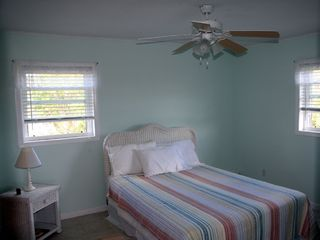 Great Guana Cay cottage photo - Bedroom1