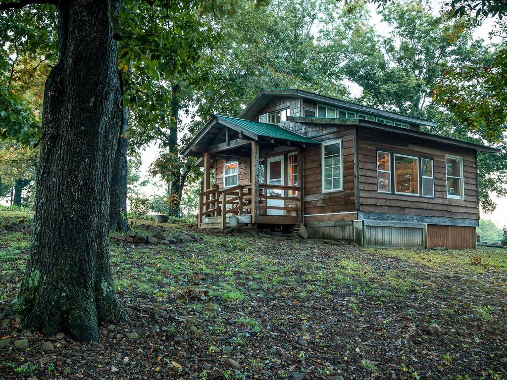 Ozark cozy cabin with location near vrbo Devils fork state park cabin rentals