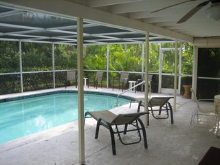 Naples Beach Club house photo - Pool