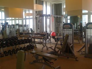 Miami condo photo - Full state-of-the-art gym