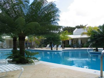 Westmoreland villa rental - Sanctuary Pool and Fitness