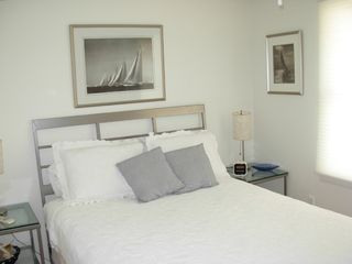 Harvey Cedars house photo - Bedroom 2