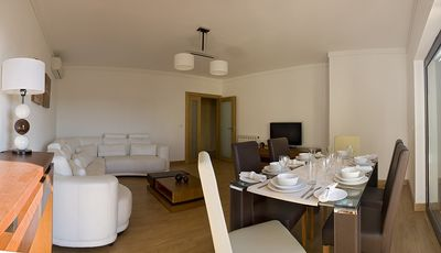 Estoril apartment rental - Lounge