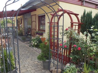 Hystorischer place, quiet & central outskirts, near the forest, near National Park