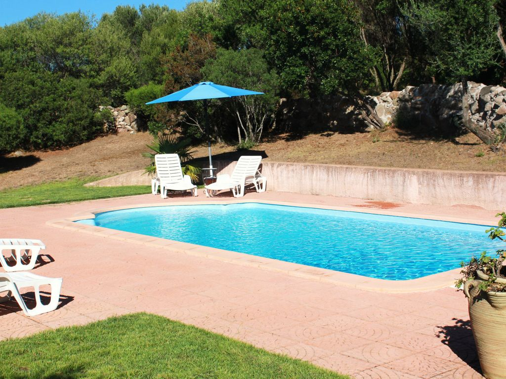 Check for Villa avec piscine corse
