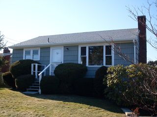 Point Judith house photo - Well maintained, cozy 2 bedroom house with sunroom in the heart of Point Judith!