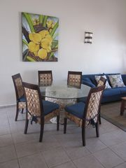 Punta Cana condo photo - Dining Area