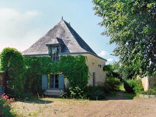 Bourgueil house photo
