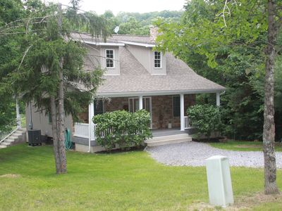 Beautiful Country Cottage near Raystown Lake