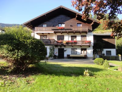Central location, newly furnished, reasonably priced, neighborhood Zell am See-Kaprun