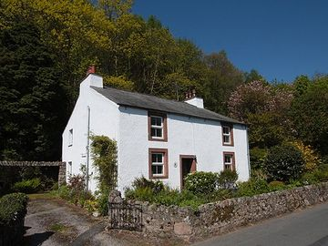 Eskdale cottage rental
