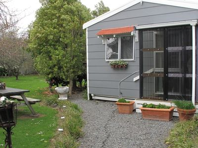 Tarata Cottage ~ fully self contained / Private