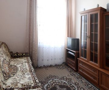 1 BR Apartment in The Historic City Center