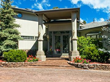 Williams house rental - Welcome to Tranquility Ranch